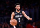 Golden State firmará a Chasson Randle