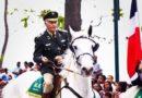 Internan a coronel Kalil Haché por sospecha de coronavirus »