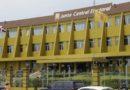 JCE cierra puertas para desinfectar edificio