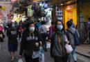 La OMS anuncia que casi el 92 % de los infectados en China