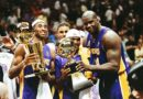 La serie de finales de la NBA 2002 'fue' aburrida '