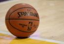 Prueba de dos Lakers positiva para COVID-19