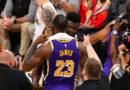 LeBron James a los críticos de su mentoría: 'Kiss My Ass'