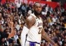LeBron James 'escuchará' si la NBA prohíbe a los fanáticos sobre el coronavirus