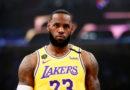 """LeBron James: la NBA no debería ir """"directamente a los playoffs"""""""