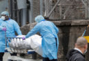 Los fallecidos por coronavirus en EE.UU. superan los 3.000