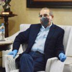 Médico salubrista propone medidas a Danilo Medina para frenar propagación del COVID-19 »