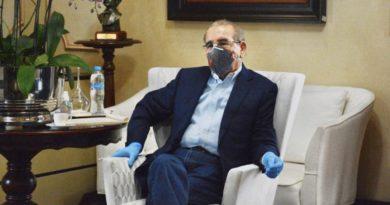 Médico salubrista propone medidas a Danilo Medina para frenar propagación del COVID-19
