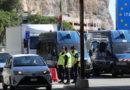 """Macron dice que Francia cerrará sus fronteras solo cuando sea """"crucial"""" y en coordinación con el resto de la UE"""