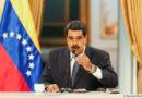 Maduro pide a los presidentes del mundo su apoyo por la «persecución» de EE.UU. »