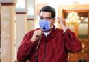 Maduro pidió a los venezolanos fabricar tapabocas artesanales