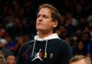 Mark Cuban regresa esperanzado de la NBA 'a mediados de mayo'