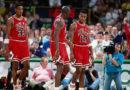 Michael Jordan Beat BJ Armstrong 1-en-1 Mocasines