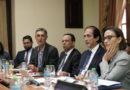 Ministro Montalvo revela incremento en indicadores de la Formación