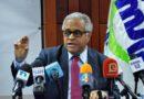 Ministro de Salud reacciona a acusaciones de que go