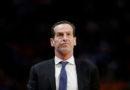 Nets se separa del entrenador Kenny Atkinson