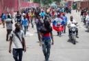 Pandilla haitiana mata chofer de Propagas cuando inte