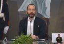 Presidente Bukele declara cuarentena en El Salvador ante el coronavirus.attach-preview{width:100%; padding-top:0px; padding-left:0px; padding-right:0px; padding-bottom:0px;}