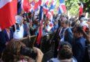 Ramfis pide a la JCE reconsiderar decisión de rechazar su candidatura