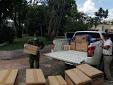SNS suple de materiales desechables a hospitales del Este y del Cibao »