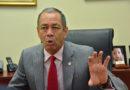 Senador Rubén Darío Cruz niega tenga coronavirus; dice espera turno para hacerse la prueba