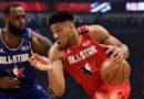 'Tiene 35 años y juega a un alto nivel': Giannis inspirado en LeBron
