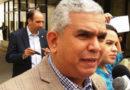 Transporte preocupa a diputado Juan Carlos Quiñones