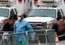 Una médica graba lo que sucede en un hospital de Nueva York con infectados por coronavirus