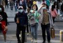 China no registra nuevas muertes por covid-19 por primera