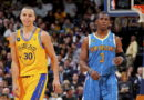 Chris Paul rechazó el comercio de 2011 a Warriors