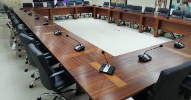 Comité Político del PLD se reunirá el miércoles de manera virtual