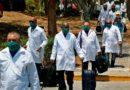 Cuba envía a Italia una segunda brigada médica para combatir el coronavirus »