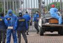 Ecuador confirma un desfase de 5.700 muertos en Guayas, la provincia más golpeada por el coronavirus en el país sudamericano