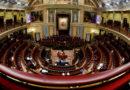 El Congreso de España aprueba ampliar el estado de alarma hasta el 26 de abril »