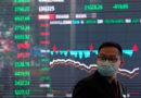 El PIB de China cae un 6,8 % en el primer trimestre del año