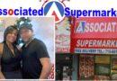 Empleados dominicanos de supermercados en el Alto Manhatta