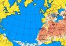 Es falsa información que anuncia nube del polvo del Sahara