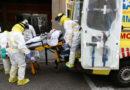 España registra 435 muertes por covid-19 en las últimas 24 horas,