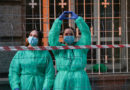 España registra 637 muertes en las últimas 24 horas,