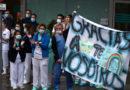 España registra más de 800 muertos en 24 horas por quinto