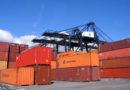 Exportaciones se habían incrementado un 5.71% en el primer trimestre