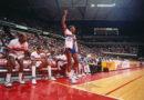 Grandes éxitos: el techo olvidado de Dennis Rodman