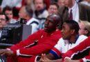 Isiah Thomas 'definitivamente sorprendido' Michael Jordan lo llamó un agujero