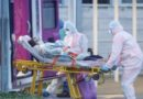 Italia registra 464 muertes en 24 horas y reduce el número de positivos »