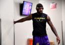 La NBA reflexiona sobre la celebración de playoffs completos en Las Vegas