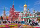La ciudad de Moscú suma 127 muertes por covid-19 tras registrarse 14 nuevos casos
