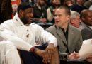 LeBron James carece de 'mentalidad asesina' de Michael Jordan