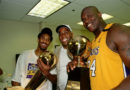Los Lakers de Shaq vencerían a los toros de Jordan