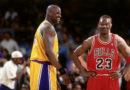 Los Lakers vencerían 'fácilmente' a los toros de Michael Jordan