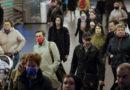 Los mayores de 65 años solo representan el 15 % de los infectados con covid-19 en Rusia »